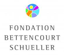 Logo de la fondation Bettencourt